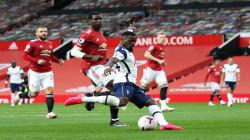 توتنهام يذل مانشستر يونايتد على ملعبه بستة أهداف