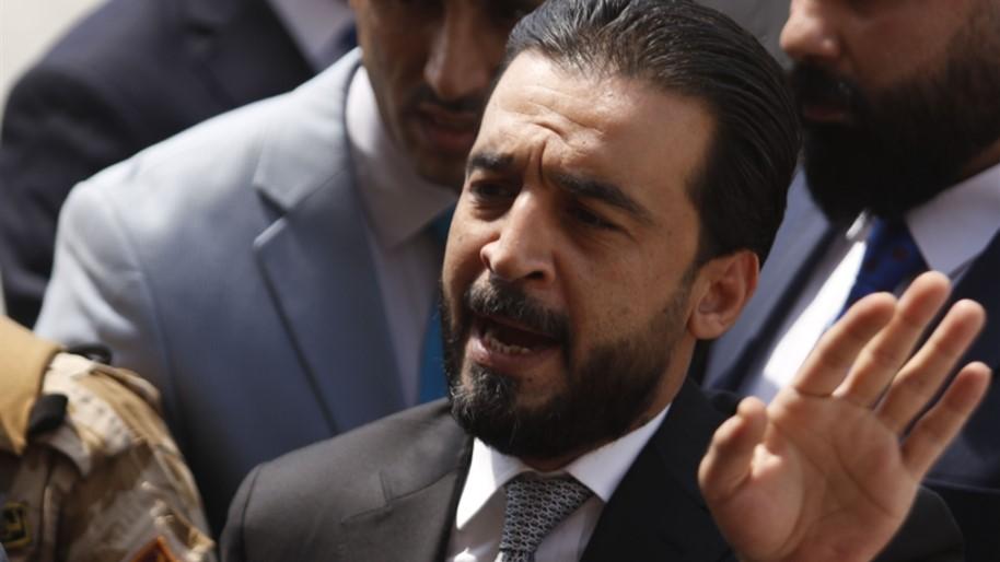 جبهة النجيفي تطالب رسمياً بإقالة الحلبوسي