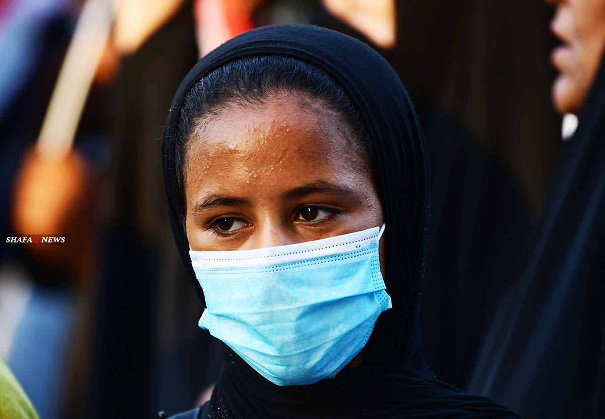 اشتباكات مسلحة بسبب امرأة مصابة بكورونا