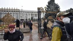 قرغيزستان.. المعارضة تعلن الاستيلاء على السلطة