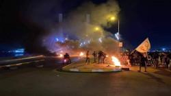فرض حظر التجوال في الناصرية وإقالة مدير الشرطة