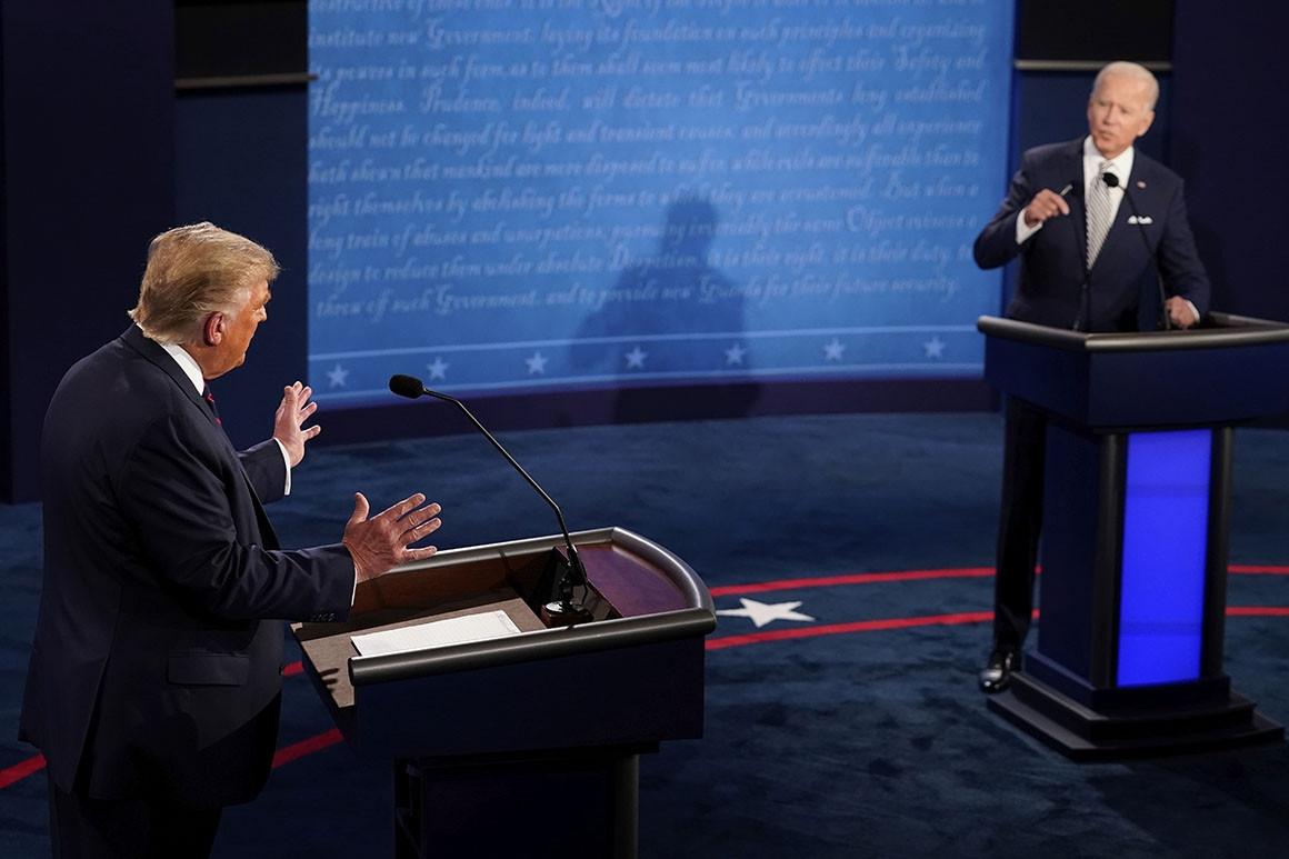 بايدن معلناً فوزه: سأكون رئيساً لكل الأميركيين.. ترامب: سأرفع دعوى قضائية