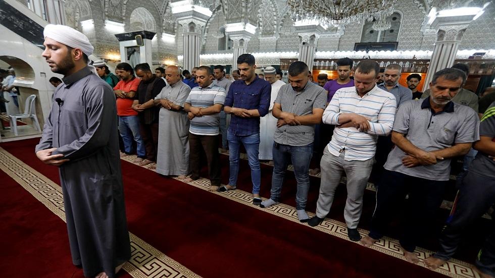 الوقف السني العراقي يتريث في تنفيذ اتفاقية تقسيم الاوقاف.. وثيقة
