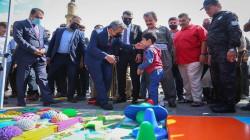 أكثر من 15 ألف طفل في أربيل يعانون من الإعاقة الذهنية