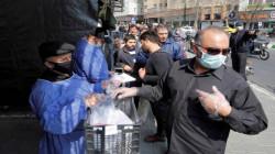 إصابات قياسية يومية بكورونا إيران