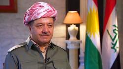 سياسي عراقي بارز يفجر مفاجأة وراء خلاف بغداد- اربيل: طلب إيراني رفضه بارزاني