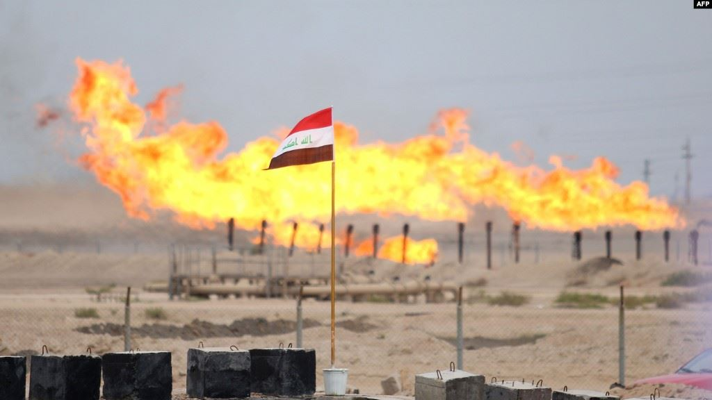 UNDP recommends promoting non-oil private sector to support Iraq's economic recovery 1602097706451