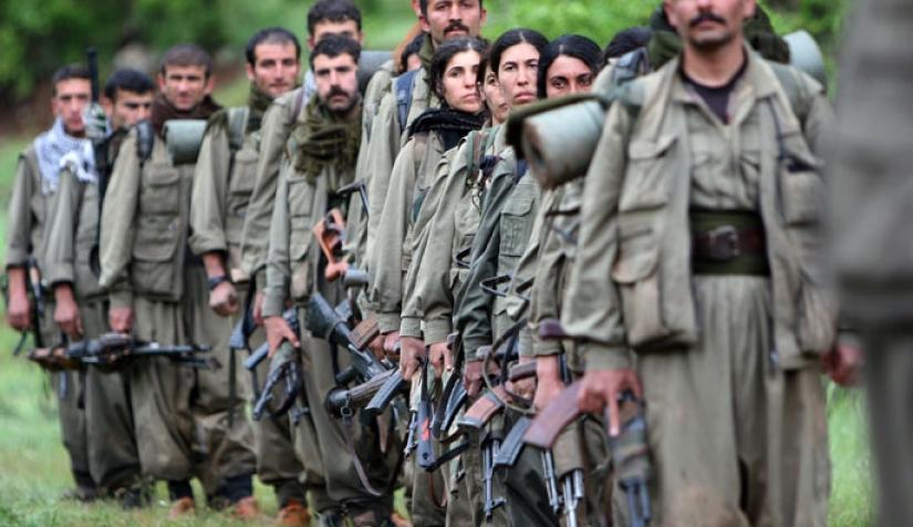 حزب العمال الكوردستاني ينفي إرسال مقاتلين إلى أرمينيا