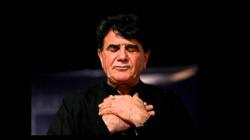 Nechirvan Barzani condoles the Death of Mohammad Reza Shajarian