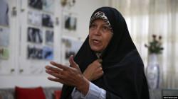 ابنة رفسنجاني تحث لثورة تحديث وتدعو لإعادة النظر في الموقف من إسرائيل