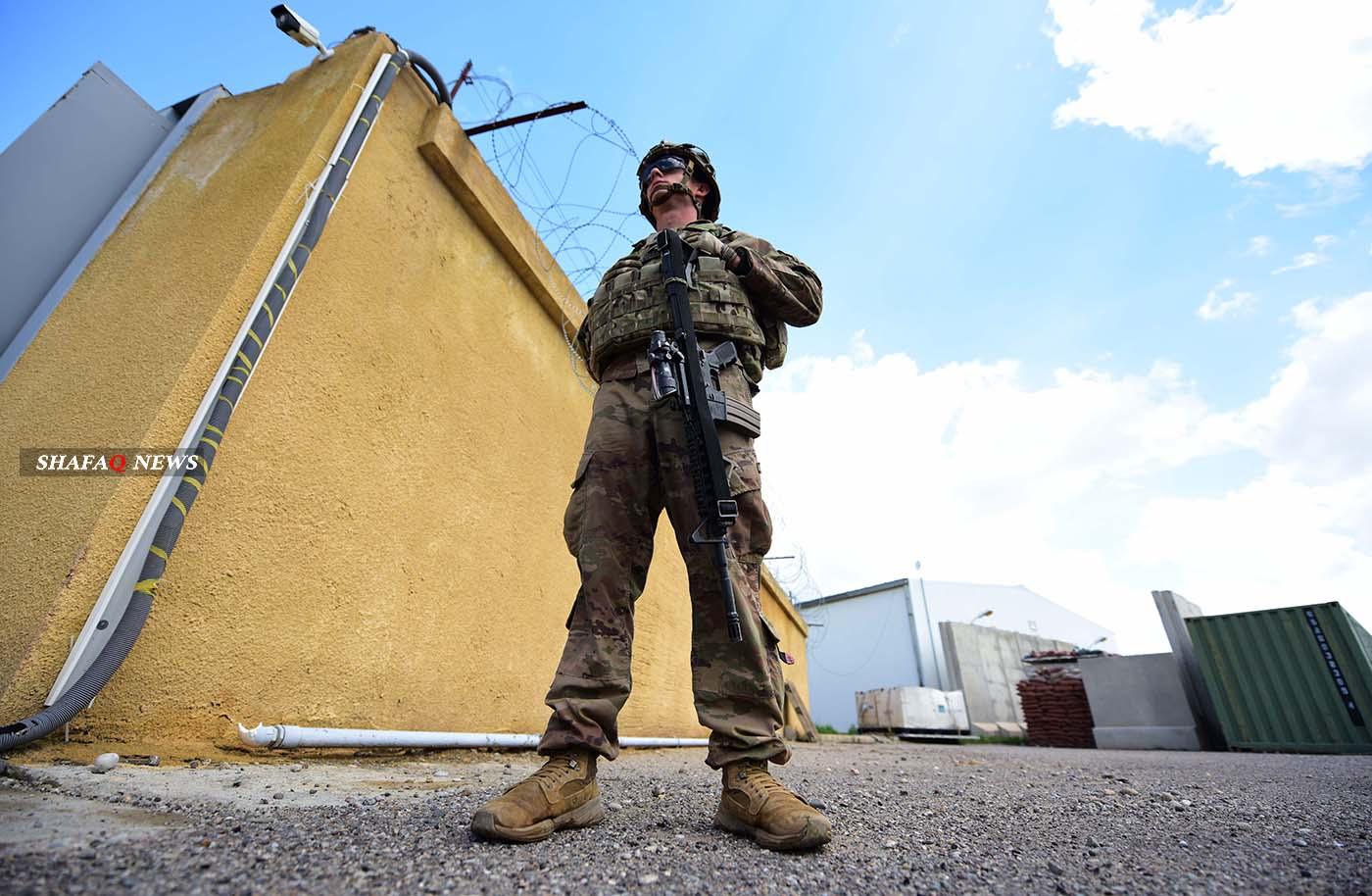 """أمريكا قد تتحرك لإرسال المزيد من القوات ضمن بعثة """"الناتو"""""""