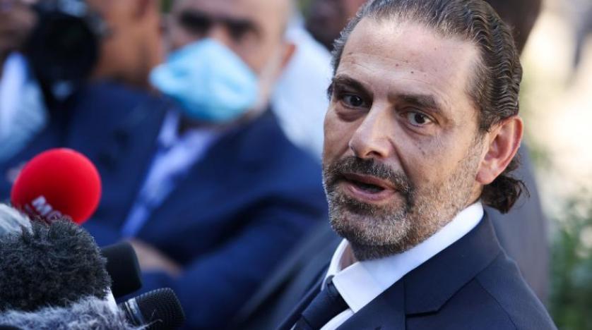 الحريري: تدخل حزب الله في سوريا والعراق واليمن اتى بالبلاء على لبنان