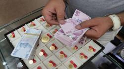 الليرة التركية تسجل أدنى سعر في تاريخها