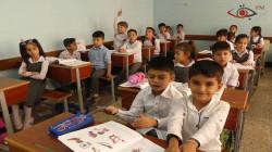 وزارة التربية في اقليم كوردستان تعلن بدء العام الدراسي لمرحلتين