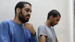 """عضوا خلية """"بيلتز"""" ينكران التهم الموجهة اليهما بقتل امريكيين"""