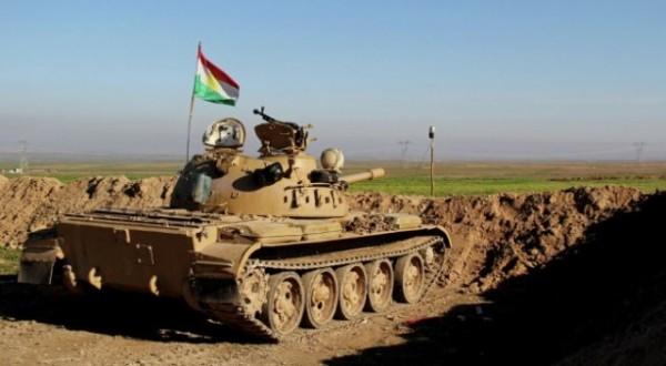 """البيشمركة """"سعيدة"""" بـ""""اتفاق سنجار"""": سيخرج القوات غير الشرعية من القضاء"""