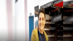 تونس تفجع بانتحار ممثلة بجانب قبر والدها