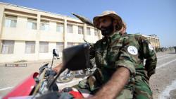 داعش يهاجم قطعات الحشد في صلاح الدين
