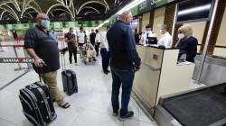 Iraqi flights to and from Iran resumed starting tomorrow