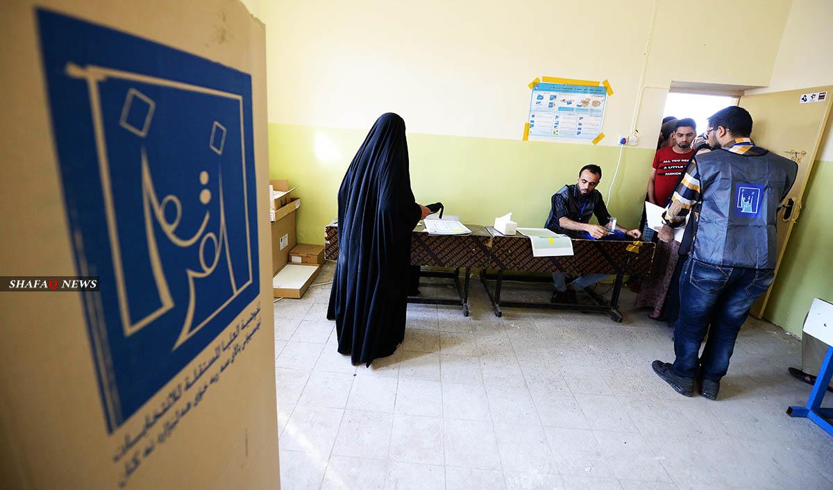 في جلسة قصيرة.. البرلمان يصوت على دوائر نينوى ويرجئ كركوك