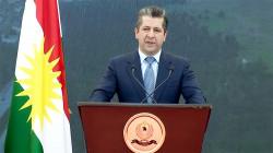 مسرور بارزاني: ملتزمون بجعل كوردستان مكتفية ذاتيا بتنويع الاقتصاد