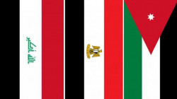 وزراء خارجية العراق ومصر والأردن يعقدون الاجتماع التنسيقي في القاهرة