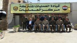 بغداد وكوردستان يتوصلان لتفاهمات عسكرية وامنية.. والعمليات المشتركة تكشف التفاصيل