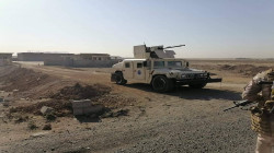 A joint security operation in Mosul
