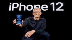 """لعشاق آبل.. الإعلان رسمياً عن هواتف """"آيفون 12"""""""