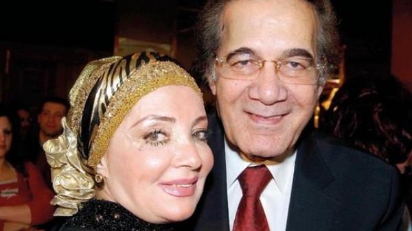 وفاة الفنان المصري محمود ياسين