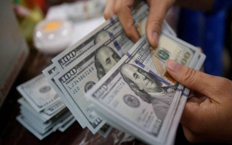 الدولار يواصل الصعود مقابل الدينار في بغداد وأربيل