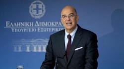 خلل فني بالطائرة يعطل زيارة وزير الخارجية اليوناني الى اربيل