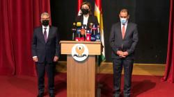 العراق يغلق مخيمات النزوح على ثلاث مراحل آخرها بإقليم كوردستان