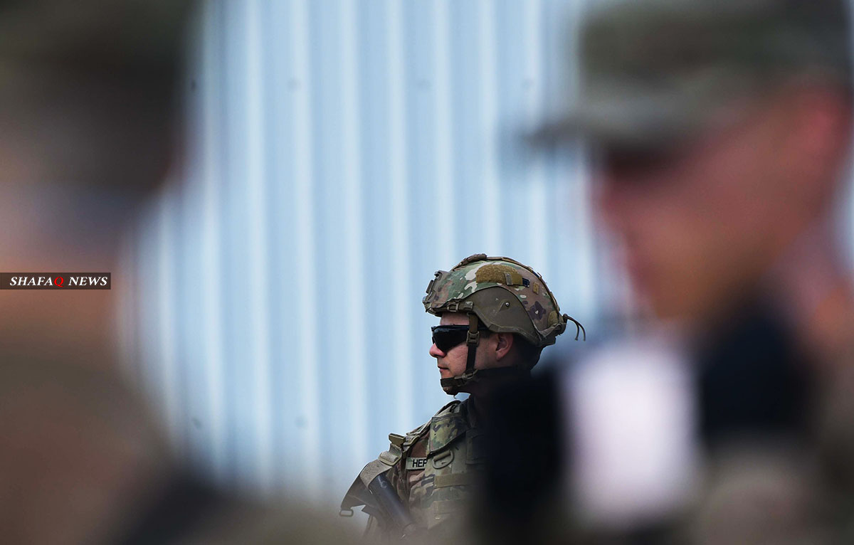 استهلال عام 2021 بقرار أمريكي مهم بشأن قواتها في العراق