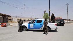 """صيد ثمين للأمن العراقي من عناصر """"ديوان الجند"""" بداعش"""