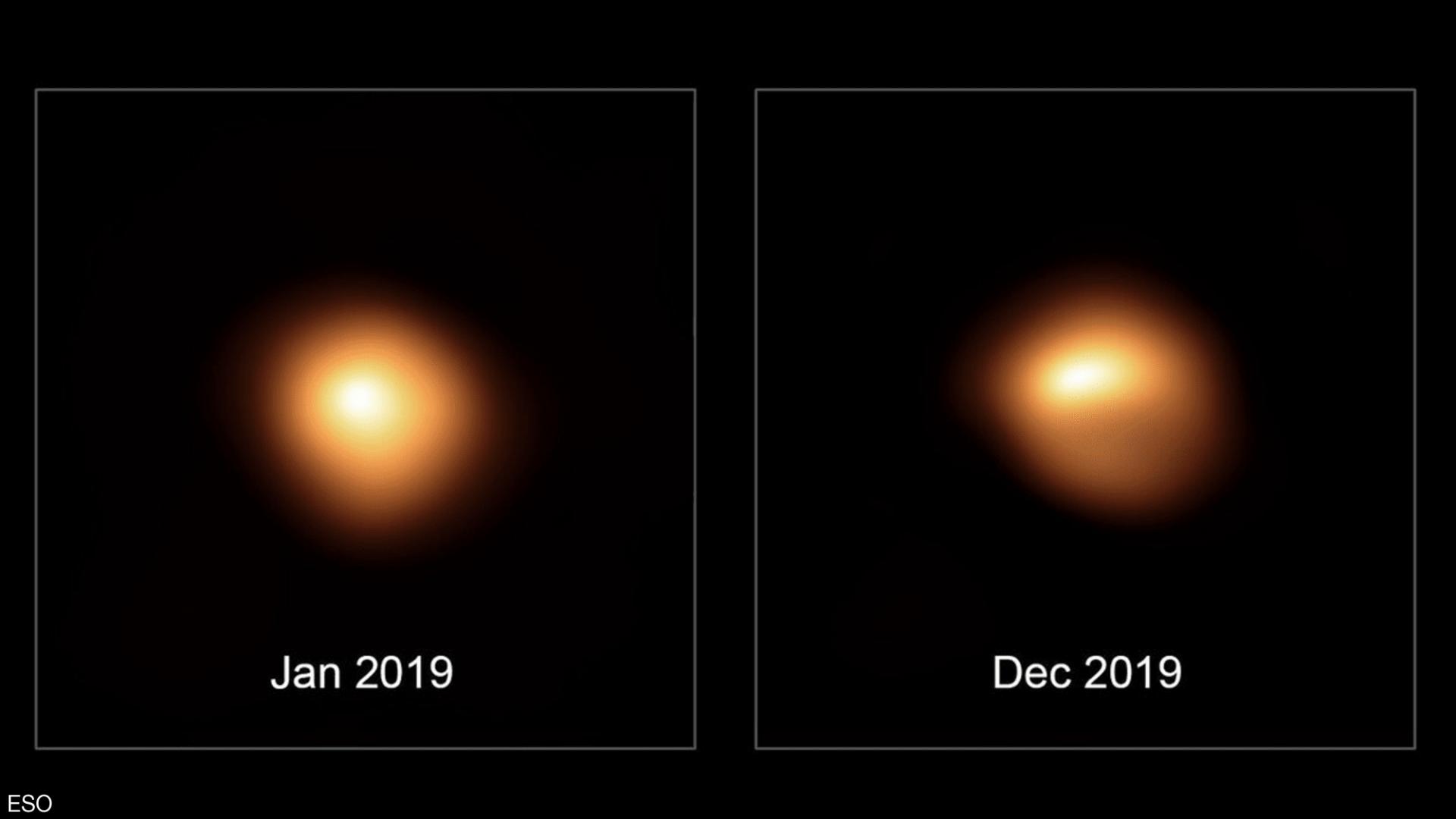 """علماء يكشفون مفاجآت غير متوقعة عن """"النجم الساطع"""""""