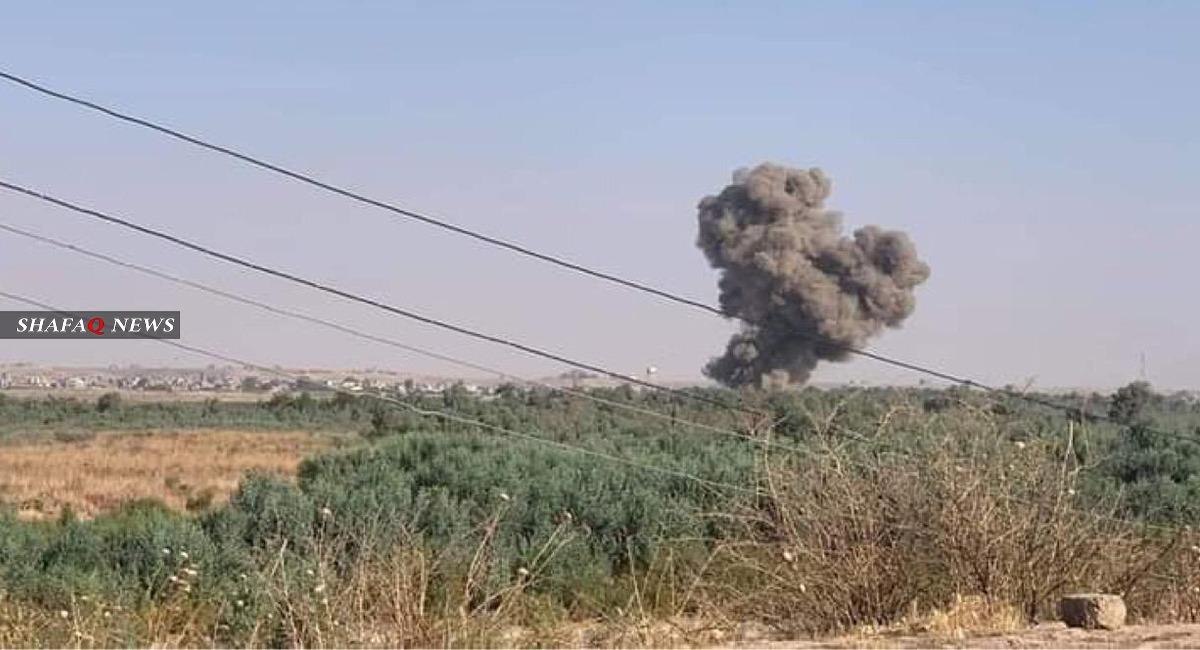 الطيران العراقي يدمر أنفاقا ويقتل إرهابيين جنوبي الموصل