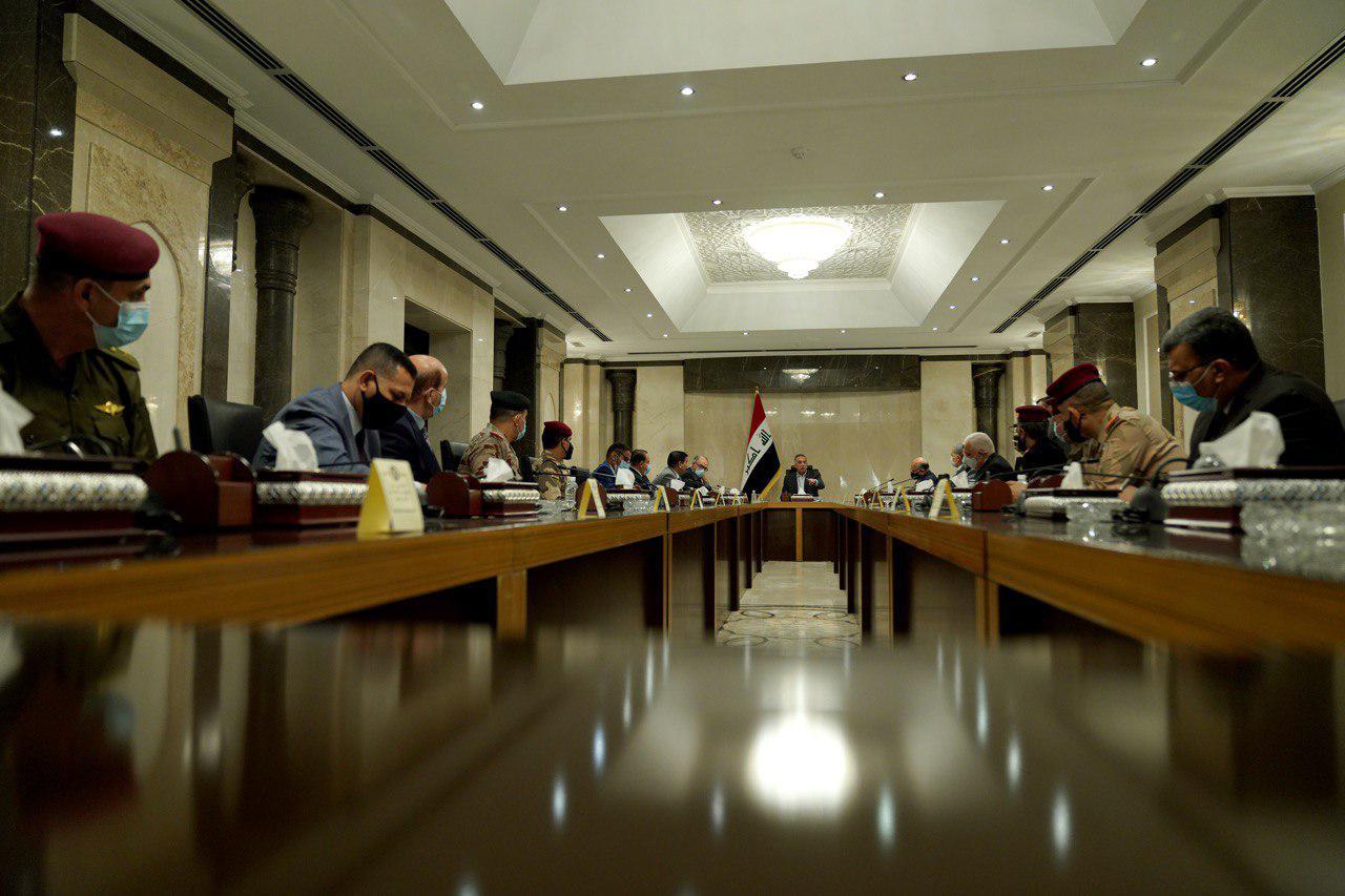 Iraq' Al-Kadhimi to Hold the perpetrators accountable