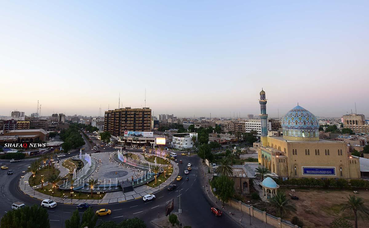 عراق فرە پشت وە قاقەزیگ بەساگە تا رزگاری لە قەیرانە قورسەگەی بکەێد