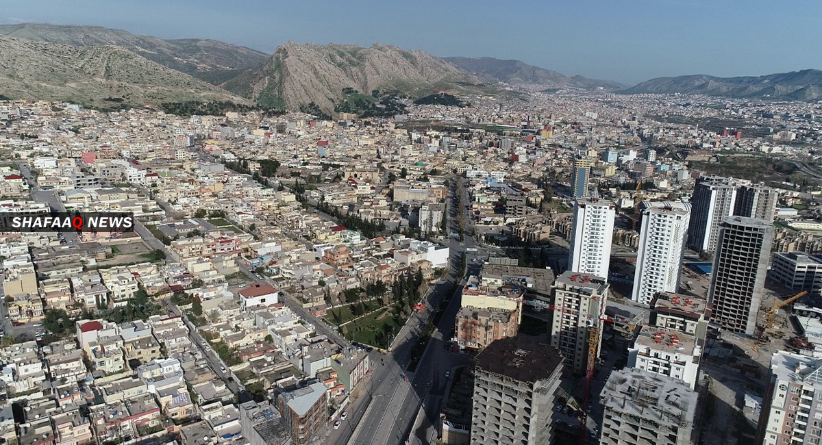 After COVID-19 restrictions ease, tourism refreshes in Duhok