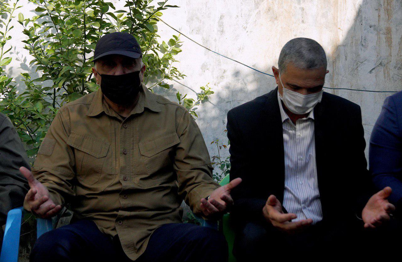 """الكاظمي يخبر أهالي ضحايا الفرحاتية بـ""""قرار صارم"""" ولجنة """"سرية"""" لكشف """"الحقيقة"""""""