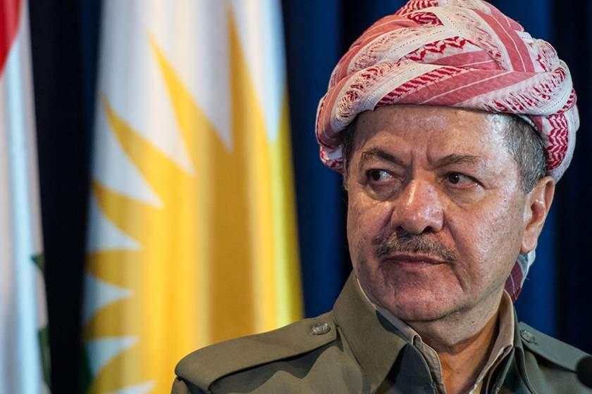 Masoud Barzani strongly condemns the Crime of Saladin