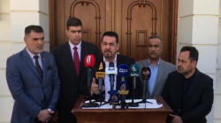 The withdrawal of the army and PMF depends on the ministry of interior's abilities, MP says