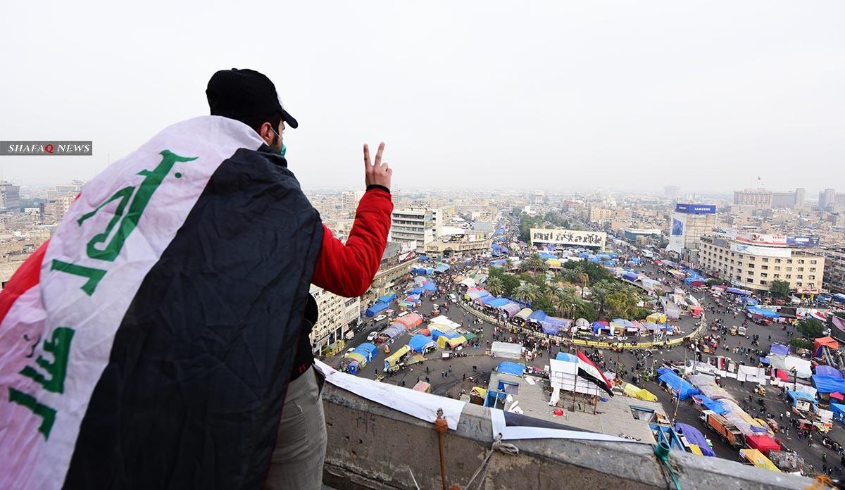التيار الصدري يقلل من اهمية تظاهرات يوم 25 المقبل: فقدت الدعم الشعبي