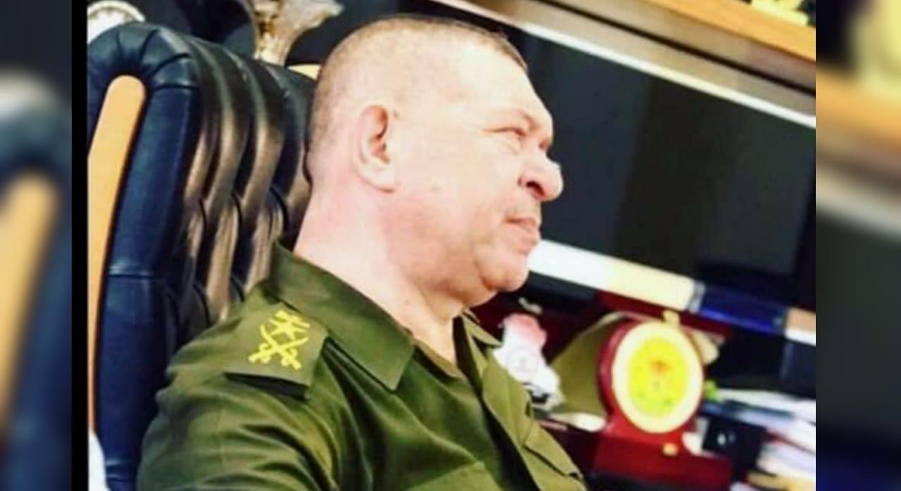 كورونا يخطف مستشار الدفاع العراقية