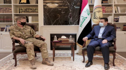 The international coalition expresses its support to the Iraqi air forces