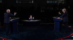 مناظرة ترامب وبايدن.. إغلاق مكبر الصوت لمنع المقاطعة