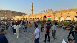 إقليم كوردستان يسجل أعلى حصيلة إصابات بكورونا منذ تفشي الفيروس