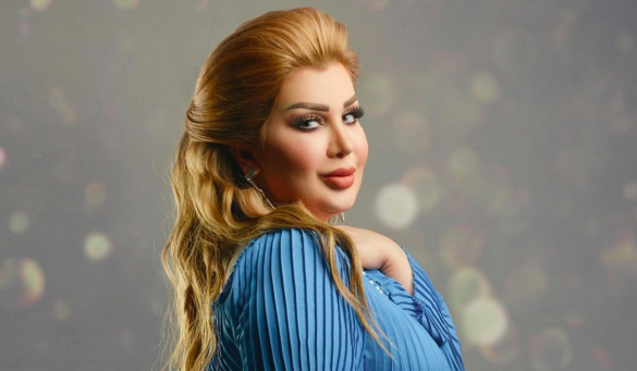 Kurdish artist Crystal and her family tested positive for COVID-19