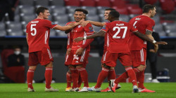 بايرن يسحق أتلتيكو مدريد.. وليفربول يعود بفوز ثمين من هولندا